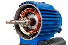 Instalação e Manutenção de Motores Elétricos